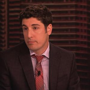 Jason Biggs's Televised Apology For Tweet