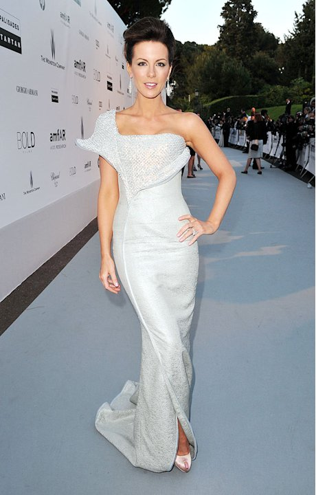 Beckinsale Kate amfAR Cannes