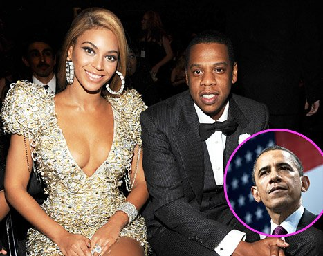 "President Barack Obama: ""Beyonce Could Not Be a Better Role Model for My Girls"""