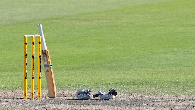 A cricket team were bowled out for nought in just 20 balls to lose a game by 120 runs, the England and Wales Cricket Board (ECB) reported