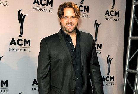 Country Star Randy Houser Welcomes a Baby Boy