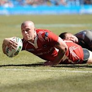Adam Sidlow has left Salford to join Bradford