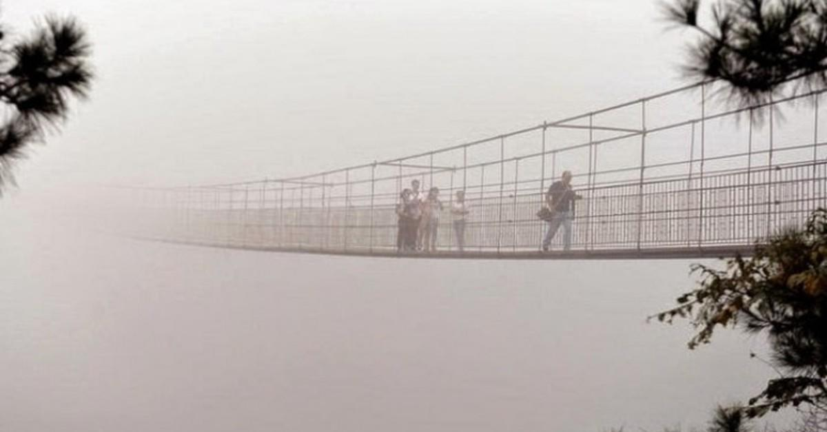 17 Terrifying Bridges You Wouldn't Want To Cross