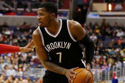Joe Johnson, Lance Stephenson center of trade talks between Nets and Hornets per report