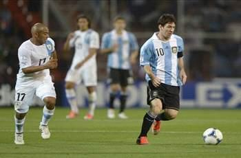 Messi: Casillas is one of the best goalkeepers in the world