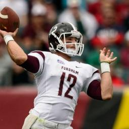 Is Fordham Team To Beat In The Patriot League?
