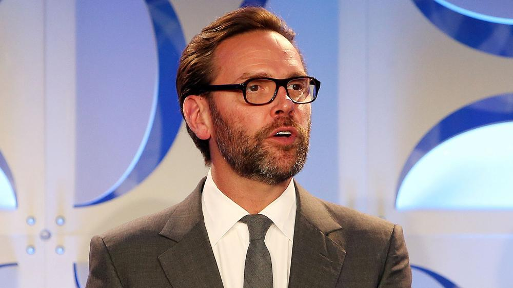 James Murdoch Gives Fox News High Marks for Getting Rid of Roger Ailes