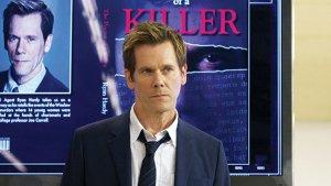 Fox Chief Defends 'The Following': 'We're Not Glorifying Serial Killers'