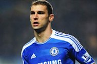 Manchester City will find title defence 'very tough', warns Chelsea defender Ivanovic