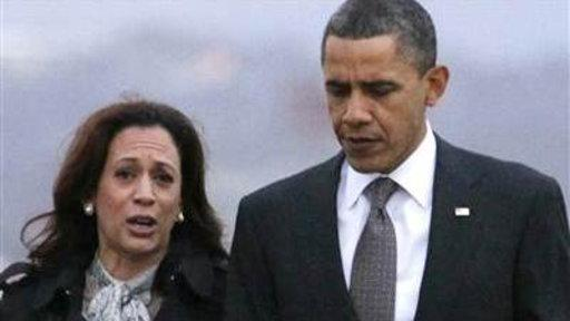 Obama's Kamala Harris Compliment Sparks Criticism