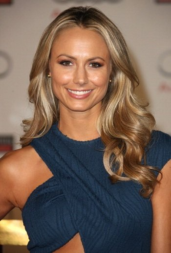 Stacy Keibler to Host Lifetime …