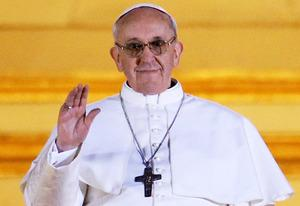 Pope Francis I | Photo Credits: Peter Macdiarmid/Getty Images