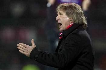 Seth Vertelney: Dutch guru Verbeek leaves his mark on two of USA's top players
