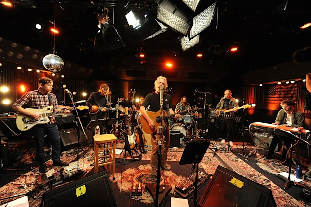 Bob Weir &amp; The National