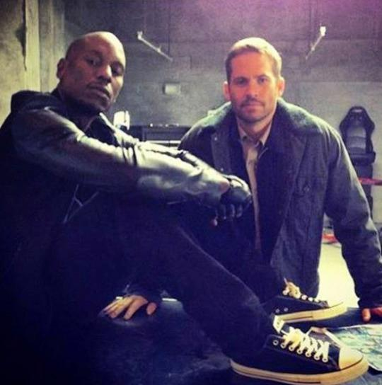 'Fast & Furious' Co-Stars Pay Tribute to Paul Walker on the Anniversary of His Death