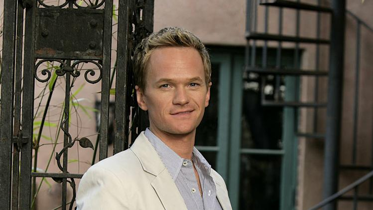 Neil Patrick Harris stars as Barney in How I Met Your Mother.