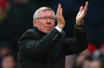 Ferguson eager for Premier League points record