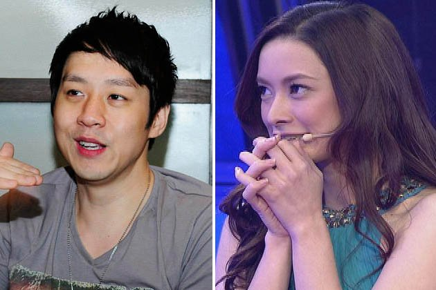 "In an interview with ABS-CBN's morning talk show ""Kris TV"" on Wednesday, August 29, singer Richard Poon revealed he is currently in a relationship with Maricar Reyes. ""Just last July... I think July 1st,"" he said, pertaining to when they officially became a couple."
