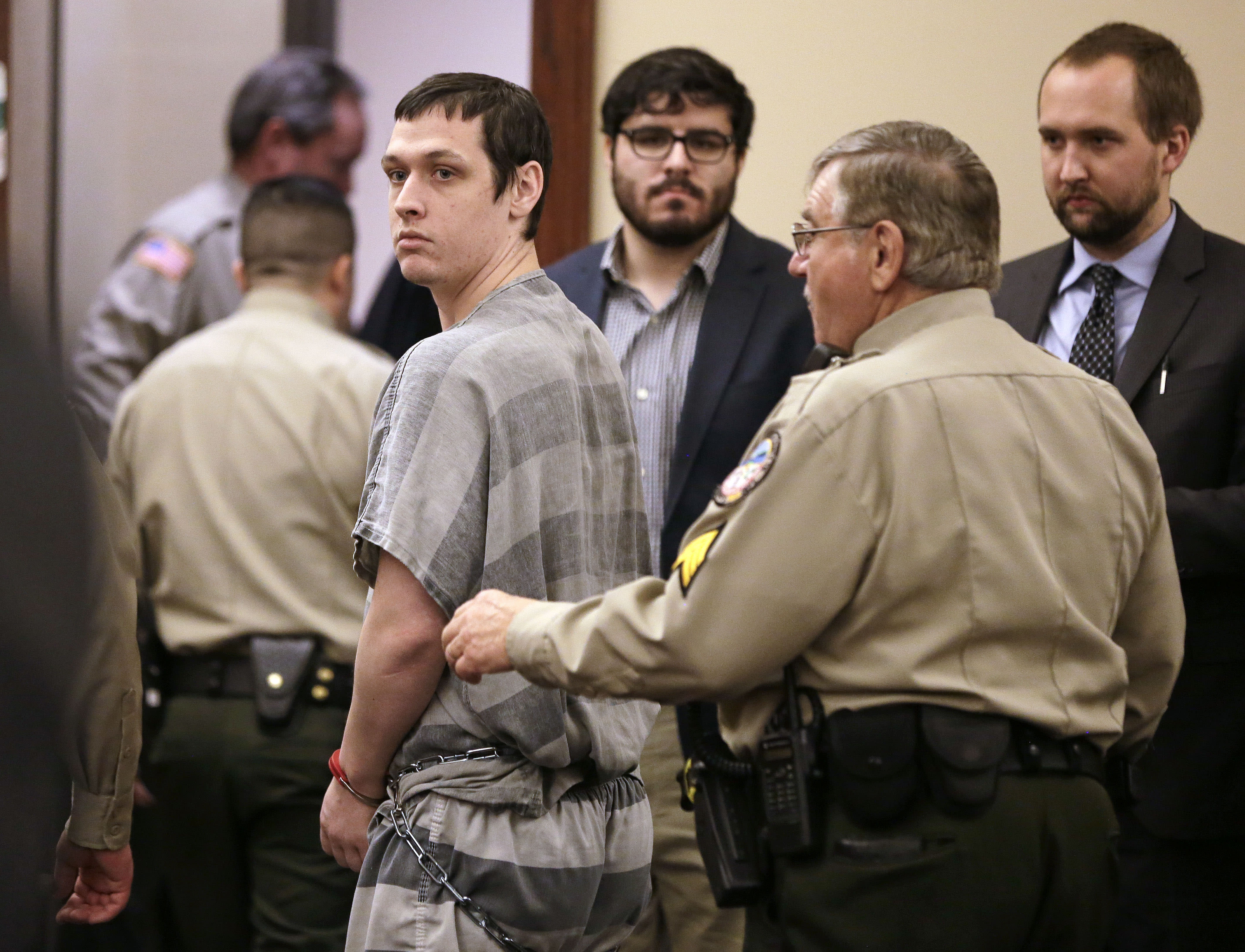 State agency: Analysis of evidence in Bobo case finished