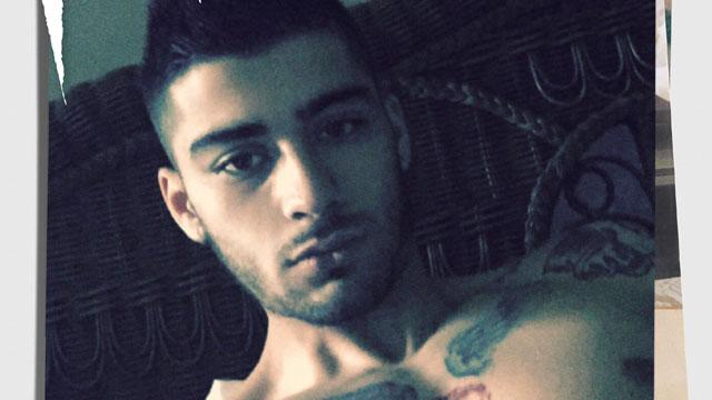 Zayn Malik, J.Lo, Selena Gomez and More Snap Sexy Selfies for 'Interview' Magazine