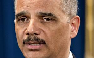 How Eric Holder Will Hold on Amidst the Fury in Washington