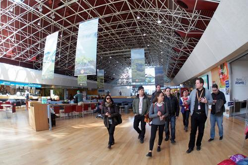 The Awards Are in: World's Best Airports for Service
