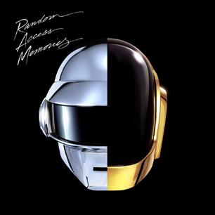 Listen to Daft Punk's New Album 'Random Access Memories'