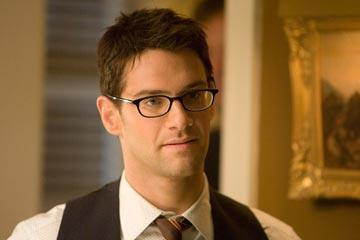 Justin Bartha in Walt Disney Pictures' National Treasure: Book of Secrets