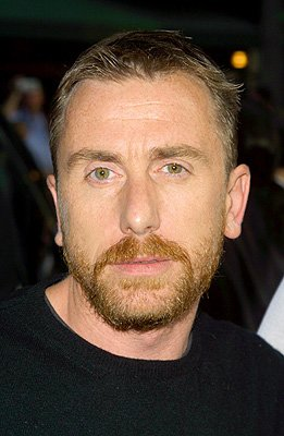 Tim Roth at the New York premiere of 20th Century Fox's Planet Of The Apes