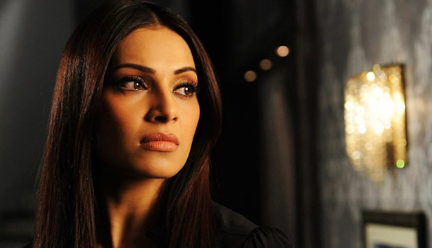 Bipasha's bold new avatar for Raaz 3