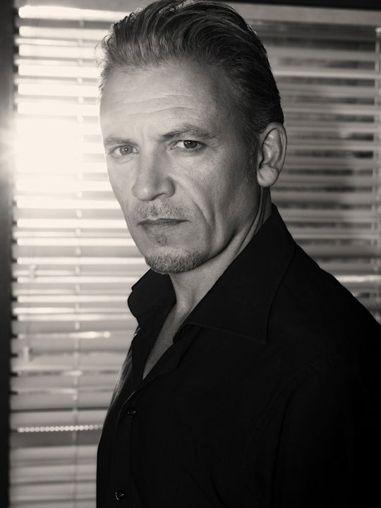 Callum Keith Rennie stars as Ray McDeere in &quot;The Firm.&quot; 