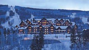 The Ritz-Carlton, Bachelor Gulch Creates Remarkable Holiday Vacations With Exclusive Advanced Purchase Offer