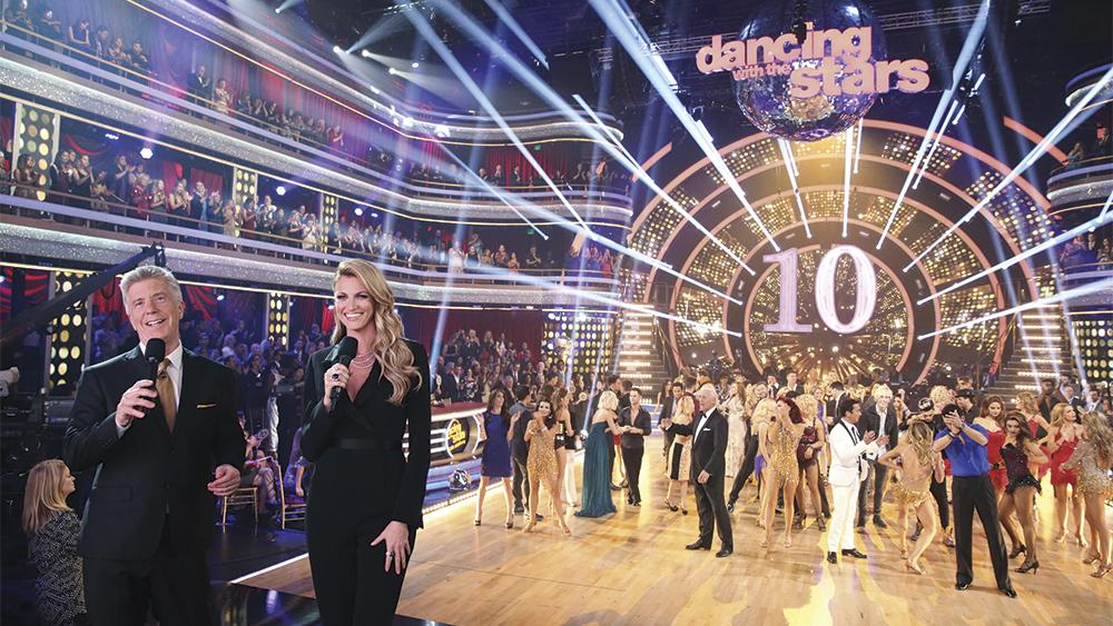 'Dancing With the Stars' Season 21: Full Celebrity Cast Announced