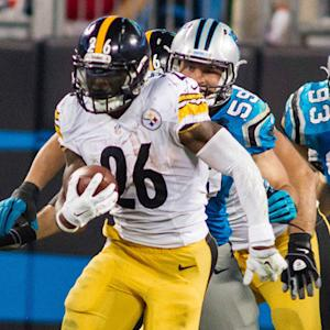 Week 3: Steelers vs. Panthers highlights