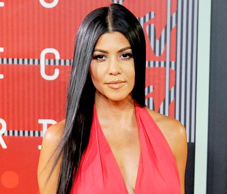 "Kourtney Kardashian Tweets Bible Verse After Scott Disick Split: ""Above All Else, Guard Your Heart"""