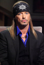 Brett Michaels | Photo Credits: Douglas Gorenstein/NBC
