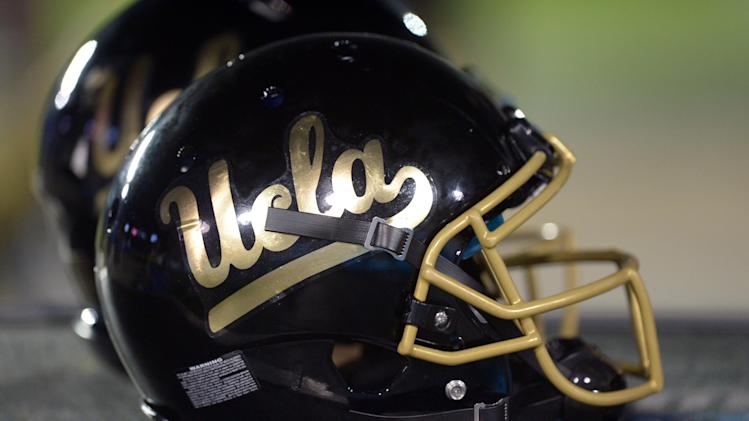 NCAA Football: Washington at UCLA