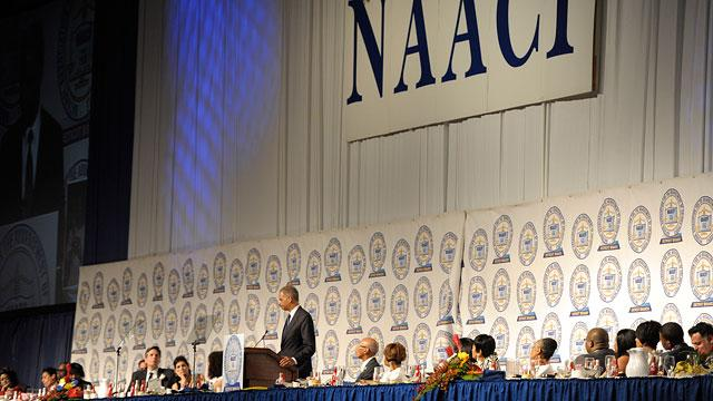 NAACP Board Votes in Support of Same-Sex Marriage