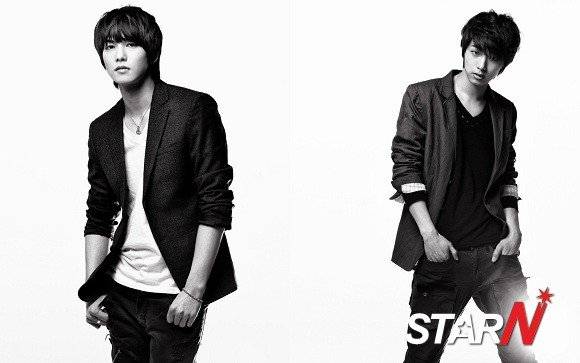 CN BLUE Kang Min-hyuk and Lee Jong-hyun challenge acting