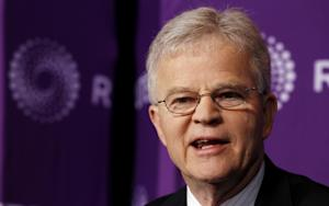 Buddy Roemer Calls It Quits