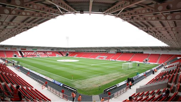 League One - Doncaster Rovers to start interviews