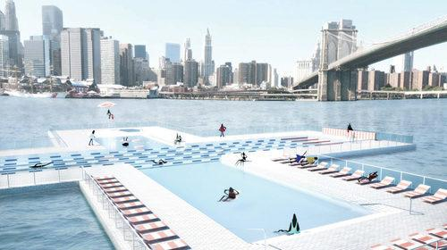 Curbed National: How Great is Kickstarter at Remaking the Urban Landscape?