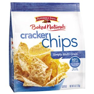 Pepperidge Farm Baked Naturals Cracker Chips