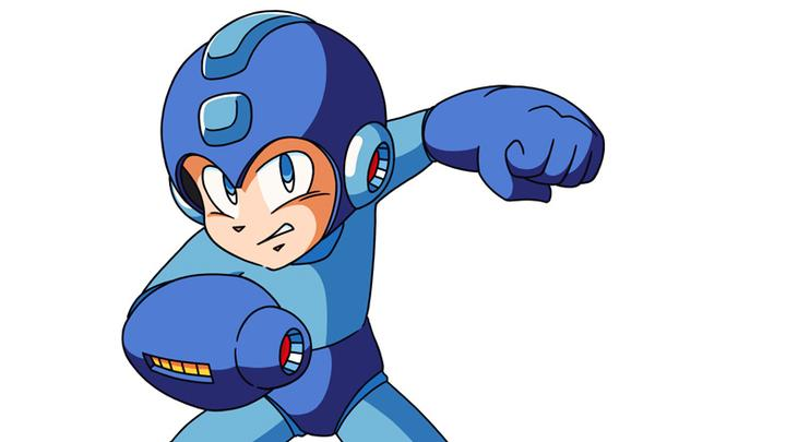 Report: Mega Man is heading to theaters