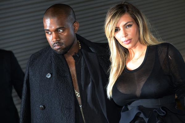 Kanye West Rents Stadium for Kim Kardashian Proposal