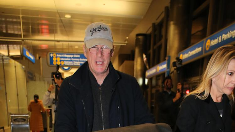 Richard Gere: uno yankee a Los Angeles