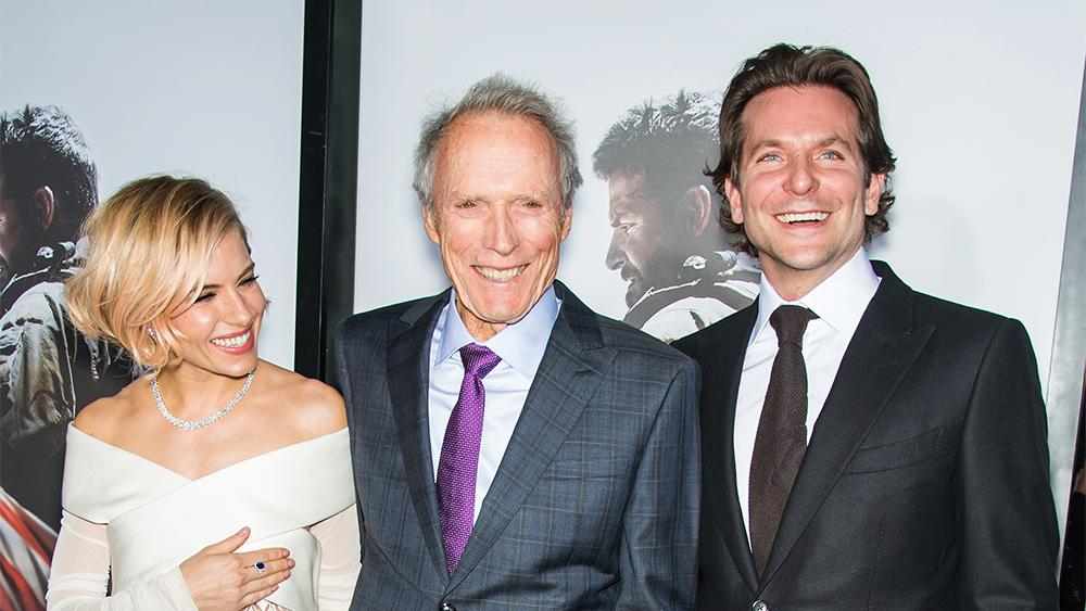 Bradley Cooper on 'American Sniper': Training Was Basically A Science Experiment
