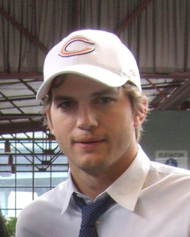 Actor Ashton Kutcher has signed on to play Steve Jobs in an upcoming film.