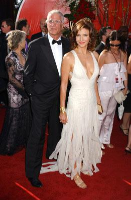 Ted Danson and Mary Steenburgen 56th Annual Emmy Awards - 9/19/2004