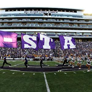 Campus Classic 2012: Kansas State 42, Texas 24
